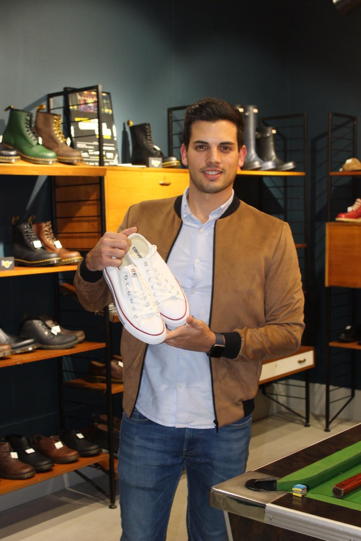 Jake Shoes Men