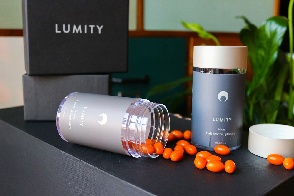 Lumity supplements