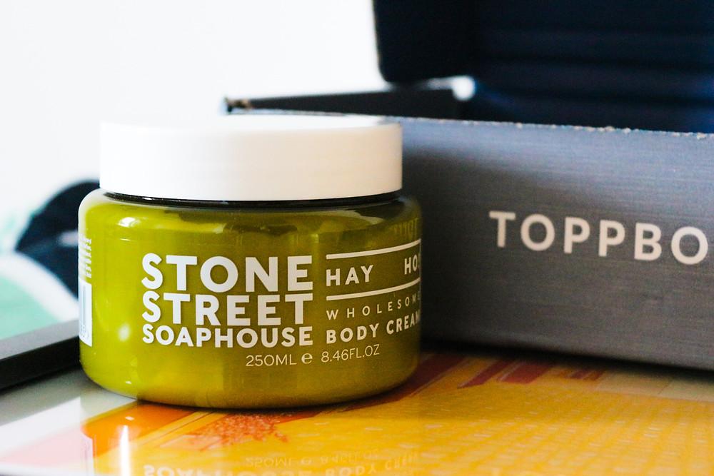 Soaphouse Body Cream