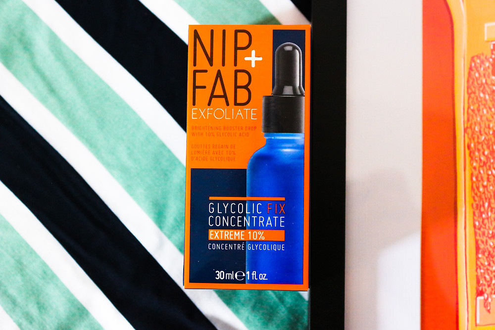 Nip + Fab Glycolic fix