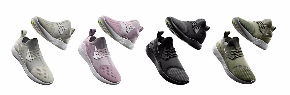lunarcharge nike trainers