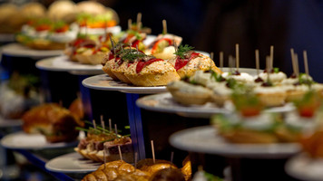 Best Tapas in Manchester