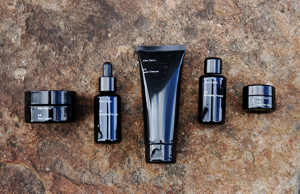 Alex Carro Skin Products