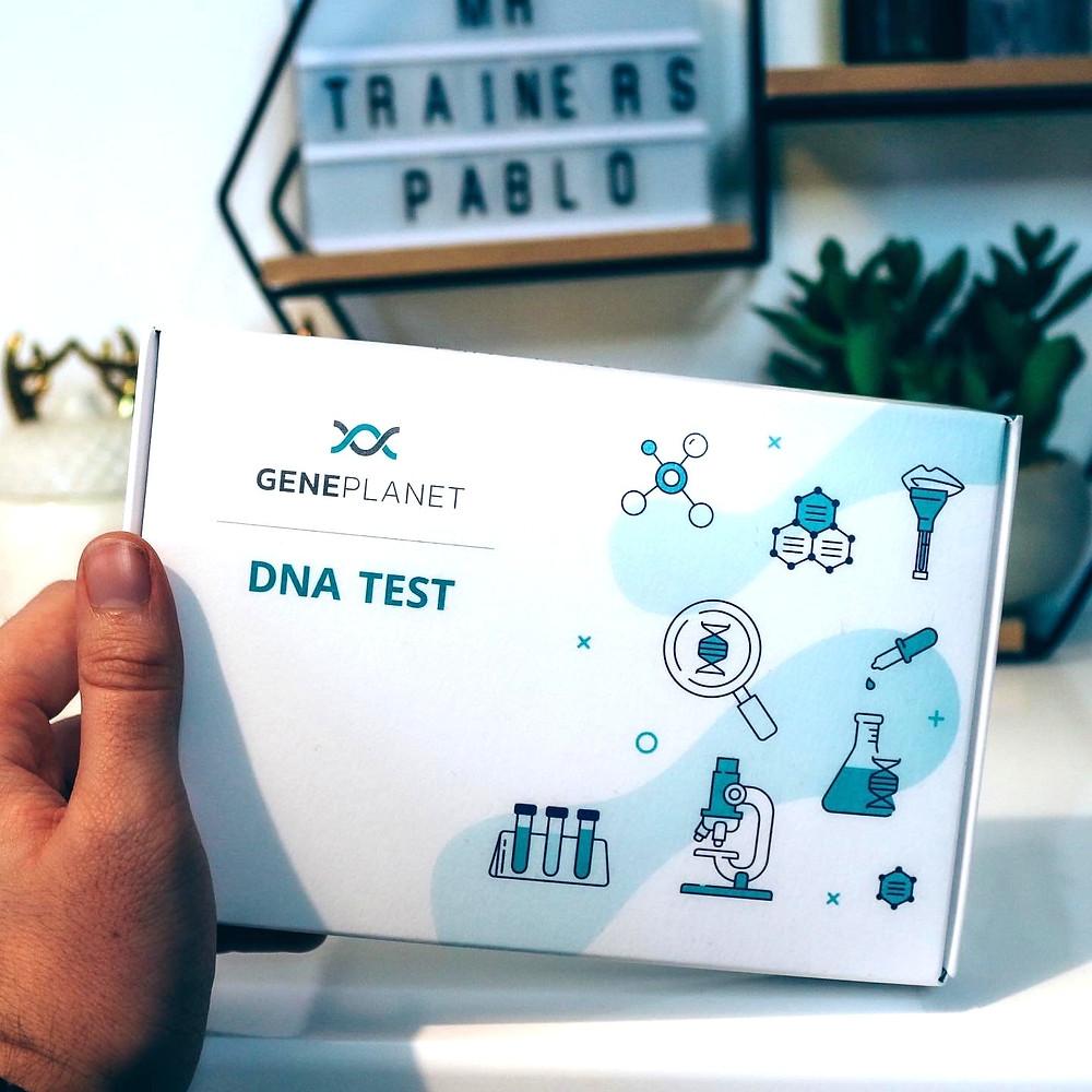 GenePlanet test