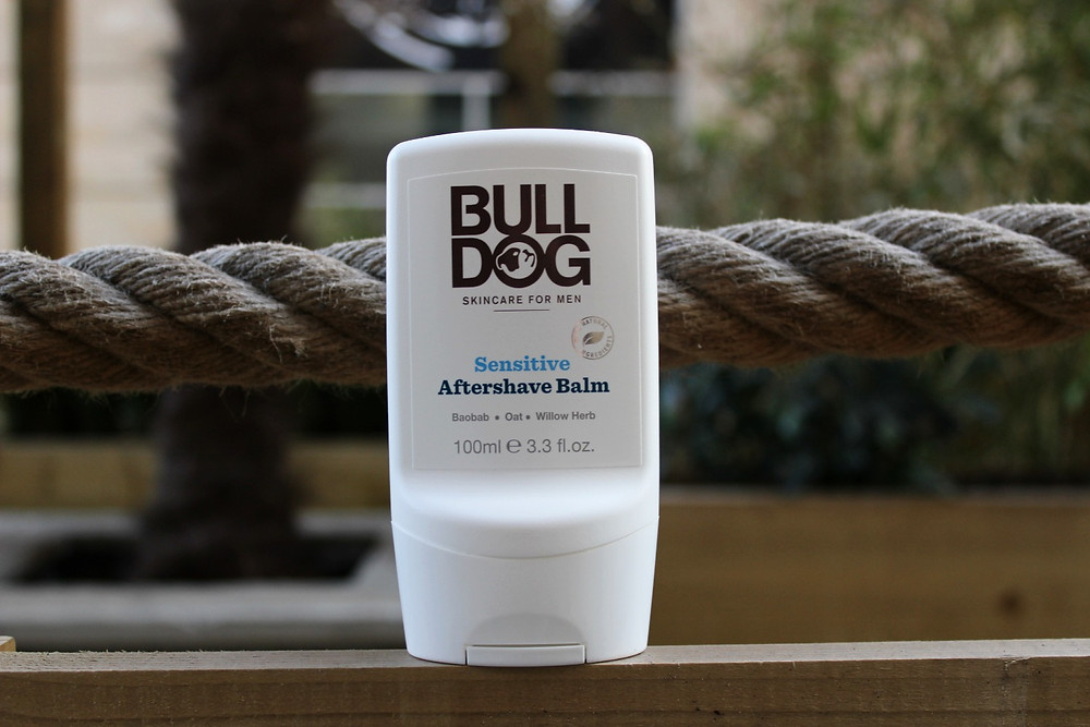BullDog Aftershave Balm