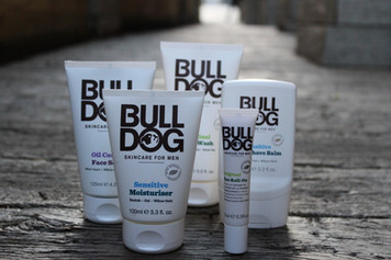 BullDog Skincare Review