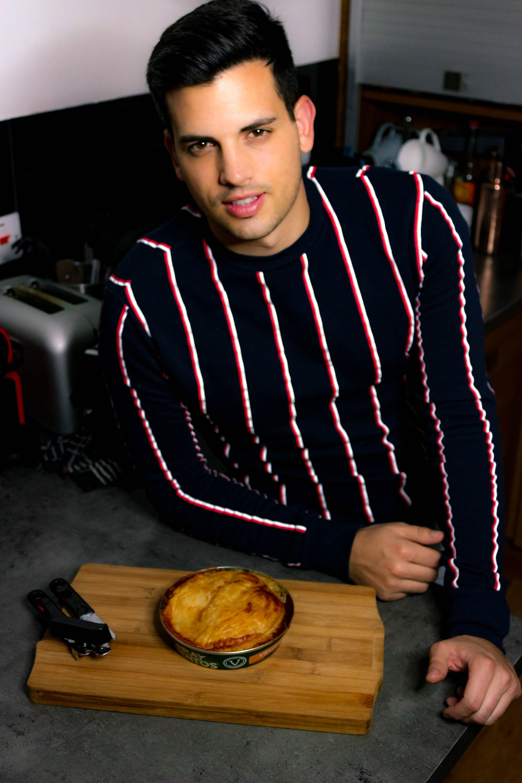 Fray Bentos Pie
