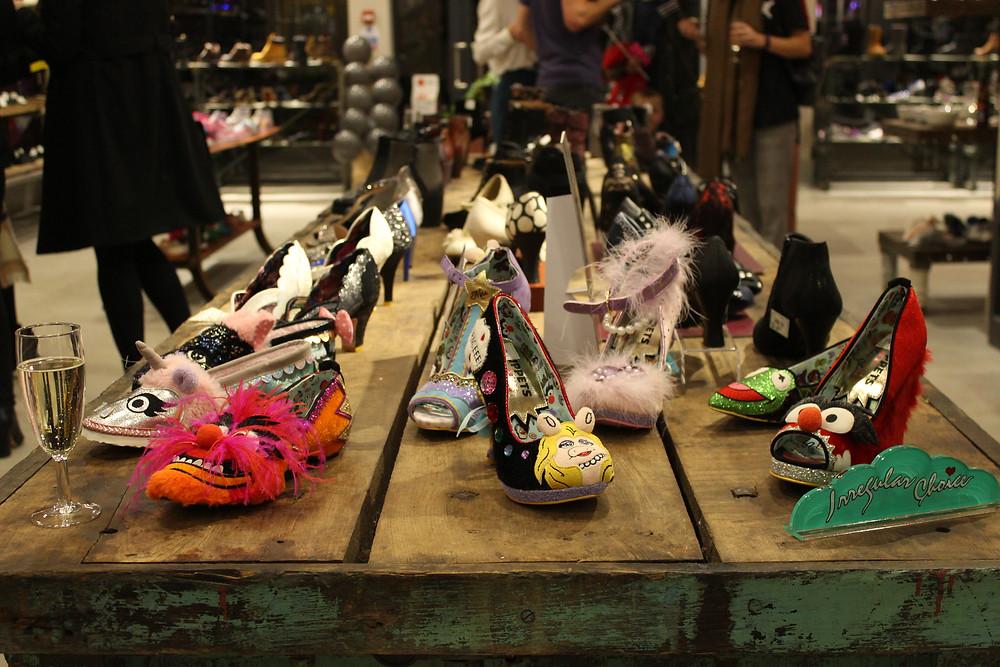 Ladies Shoes Jake Shoes