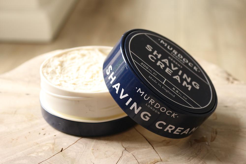 Murdock Shaving Cream