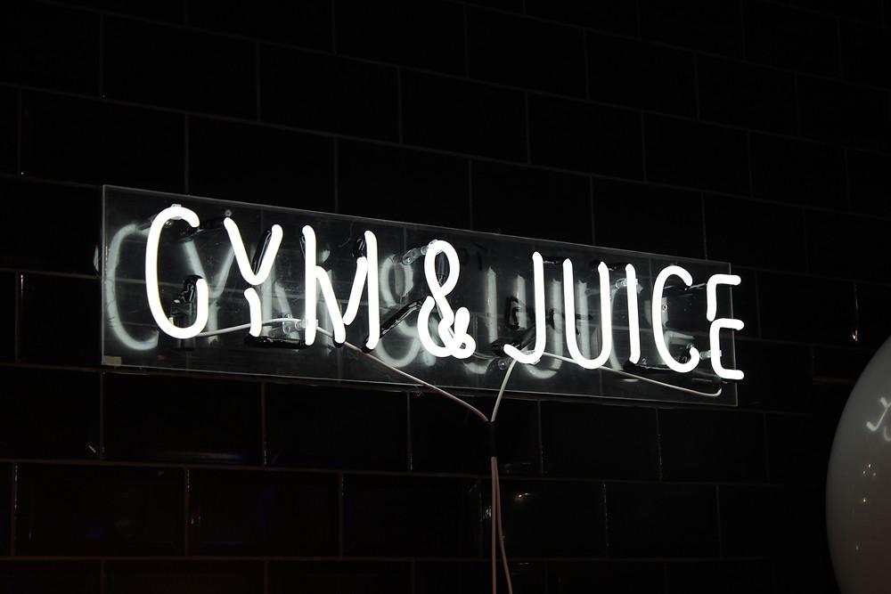 Gym & Juice Manchester
