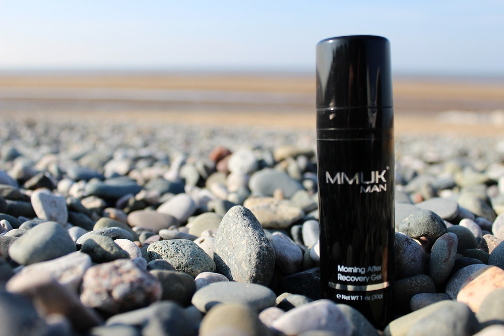 MMUK Recovery Gel