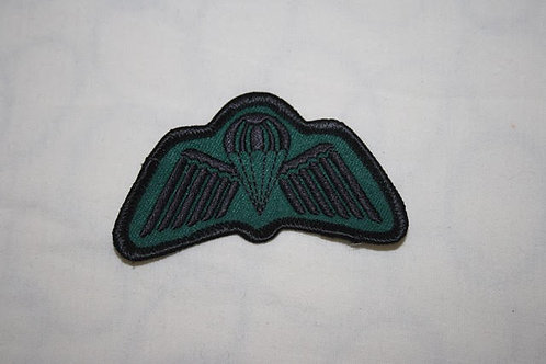 Badge Cloth - Cdo Para Wings
