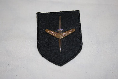 Hat Badge - 1 Cdo Regt.