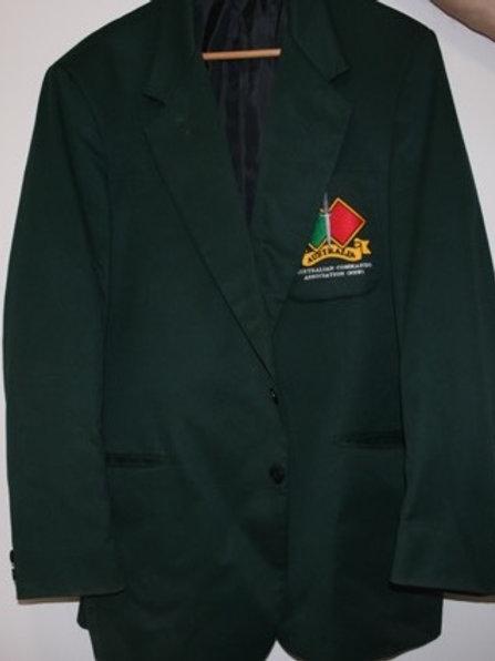 Association Jacket and Pocket