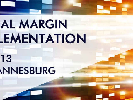 Initial Margin and Benchmark Reform: Take-aways from the ISDA® Conference in Johannesburg