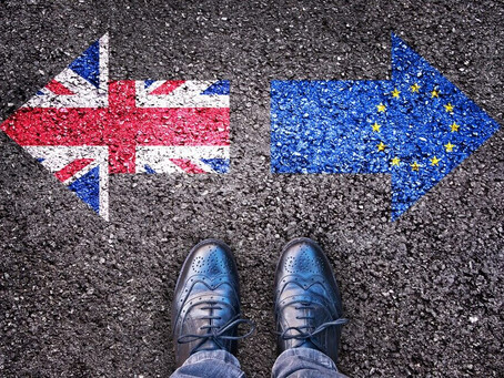 The Impact of Brexit on the UK OTC Derivatives Market