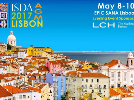 ISDA® AGM Highlights Challenges around Clearing