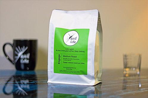 Engage - Medium Roast Coffee
