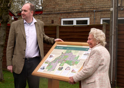 Unveiling the Map