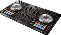 ddj-sx3-angle at All The Kit.jpg