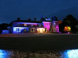 Snodrox Festival House Lighting