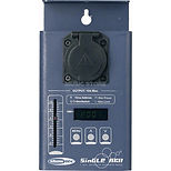 Showtec 1 channel DMX Dimmer