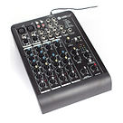 RCF Lpad 6X Mixing Console