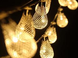 Pea Lights