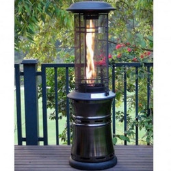 Gas Flame Heaters