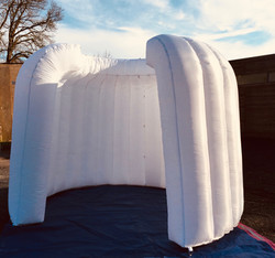 3m Inflatable Office