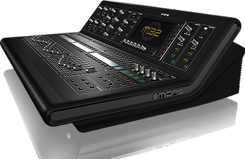 Midas M32 Mixing Console