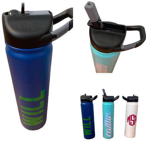 SIC stainless bottle 27oz.