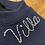 Thumbnail: Hand Stitched Sweatshirt Adult