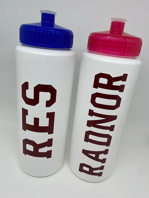 Sport Bottle RES Fundraiser