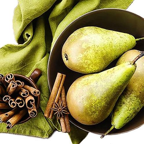 Cinnamon Pear (Dark Balsamic)