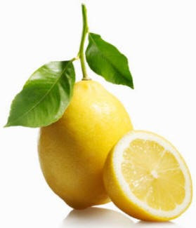 Sicilian Lemon (White Balsamic)