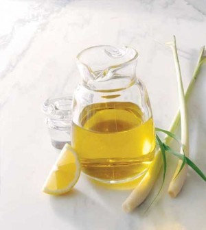 Thai Lemongrass-Mint (White Balsamic)