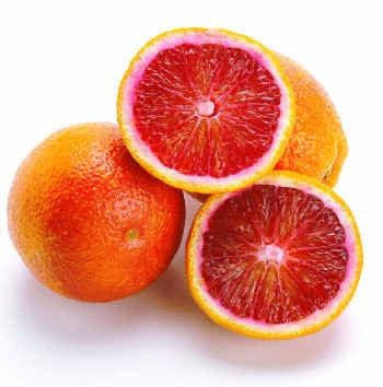 Blood Orange (Agrumato)