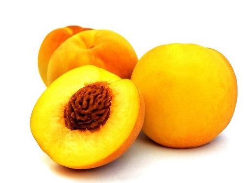 Peach (White Balsamic)