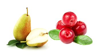 Cranberry Pear (White Balsamic)
