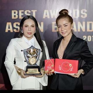 BEST AWARDS ASEAN BRAND 2018