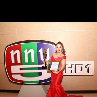 TELEVISED AWARDS TV5