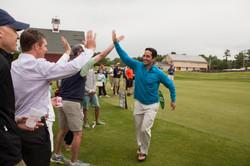 NAIOP Charitable Golf Tournament