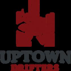 Uptown drifters logo