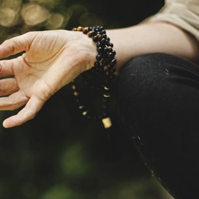 Catch Your Breath with Guided Meditation - Adelaide Hills