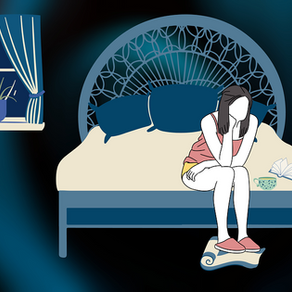 5 Tips for Easing Insomnia