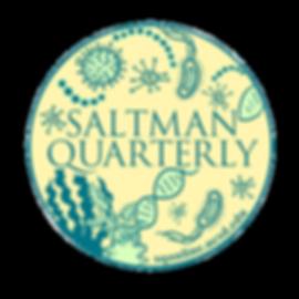 Saltman Quarterly Logo