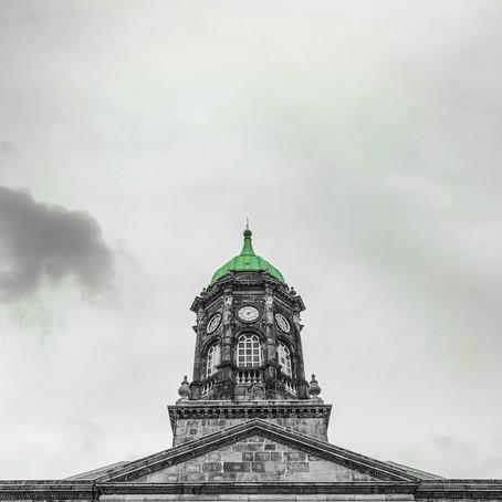 Zig-Zagging Dublin – Day 3