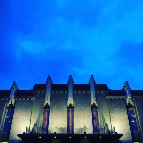 The National Theatre of Iceland