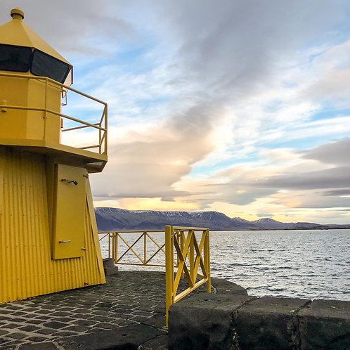 Yellow Light